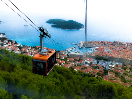 Dubrovnik Day 2-10