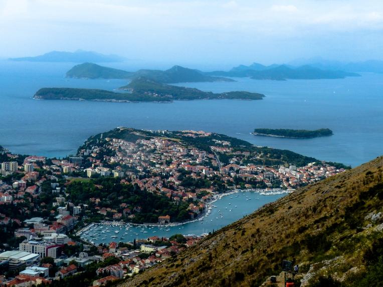 Dubrovnik Day 2-5
